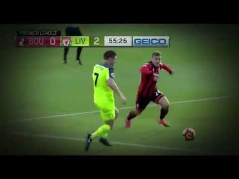Download Liverpool vs Bournemouth 3-4 All Goal & Highlights~Premier League 2016-17[ 04-12-2016]