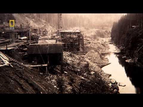 Мега-слом - Разрушители плотины (дамбы)