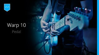 How to Distort Bass, Drums & Vocals with Pedal in Live 10 - Ableton Tutorial