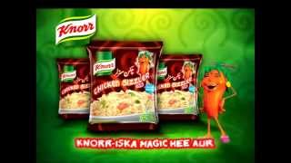Knorr Chicken Sizzlers TVC