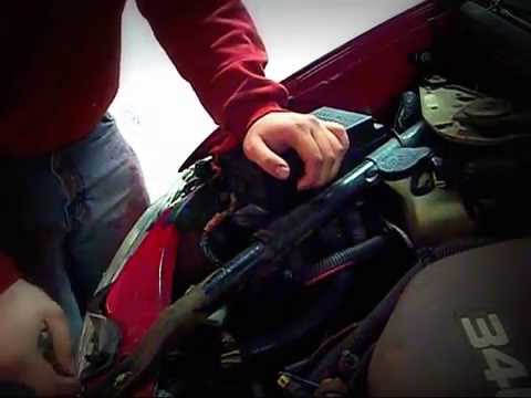 1999 pontiac montana battery change youtube rh youtube com