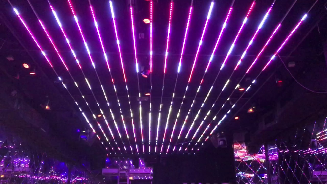 Download JSF - Madrix with Magic Led Strip - 16 Univers