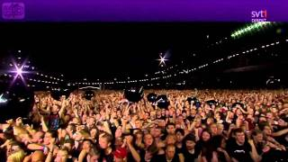 Metallica - Creeping Death (Live, Gothenburg July 3. 2011) [HD]