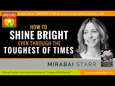 ★ How to Shine Bright Even through the Toughest of Times! |