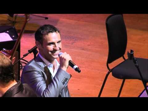 Love Is All Around:Marti Pellow w/ the RTÉ Concert Orchestra