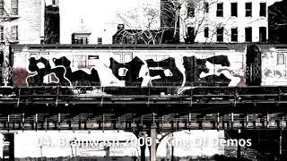 underground room 90x hip-hop mix vol.11