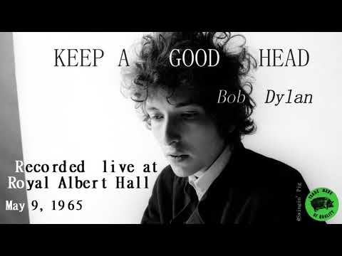 Bob Dylan - Live at Royal Albert Hall, 1965 [RARE FULL CONCERT]