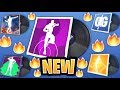 So We Made Our Own Fortnite Music Packs..! *AMAZING* (Scenario, Dance Moves, Conga)