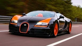 Top 10 Cars - Top 10 Coolest Most Expensive Cars