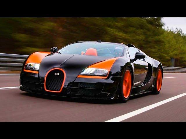 Top 10 der coolsten und teuersten Autos + video