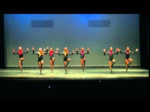 Tolleson Heat Dance Team -