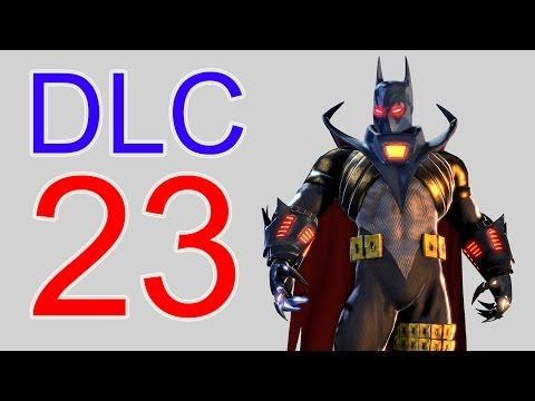 Batman Arkham Origins Knightfall Challenge DLC pack Walkthrough Part 23 let's play PS3 GAMEPLAY