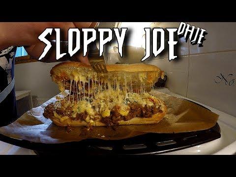 SLOPPY JOE OHJE