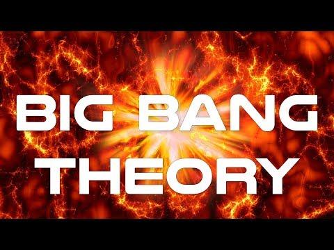 Big Bang Theory Documentary