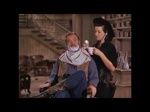 Son Of Paleface  (1952) - holící scéna