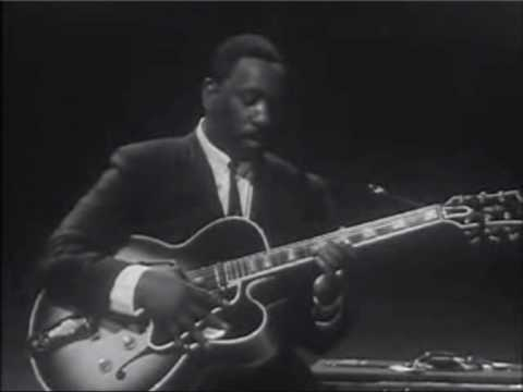 Wes Montgomery - how insensitive (insensatez)