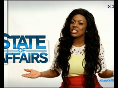 STATE OF AFFIARS - CONSTITUENCY WATCH- SEGE CONSTITUENCY