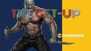 Guardians of the Galaxy Vol 3, Vol 2 reactions, Sylvester Stallone, Gotham - The Get Up