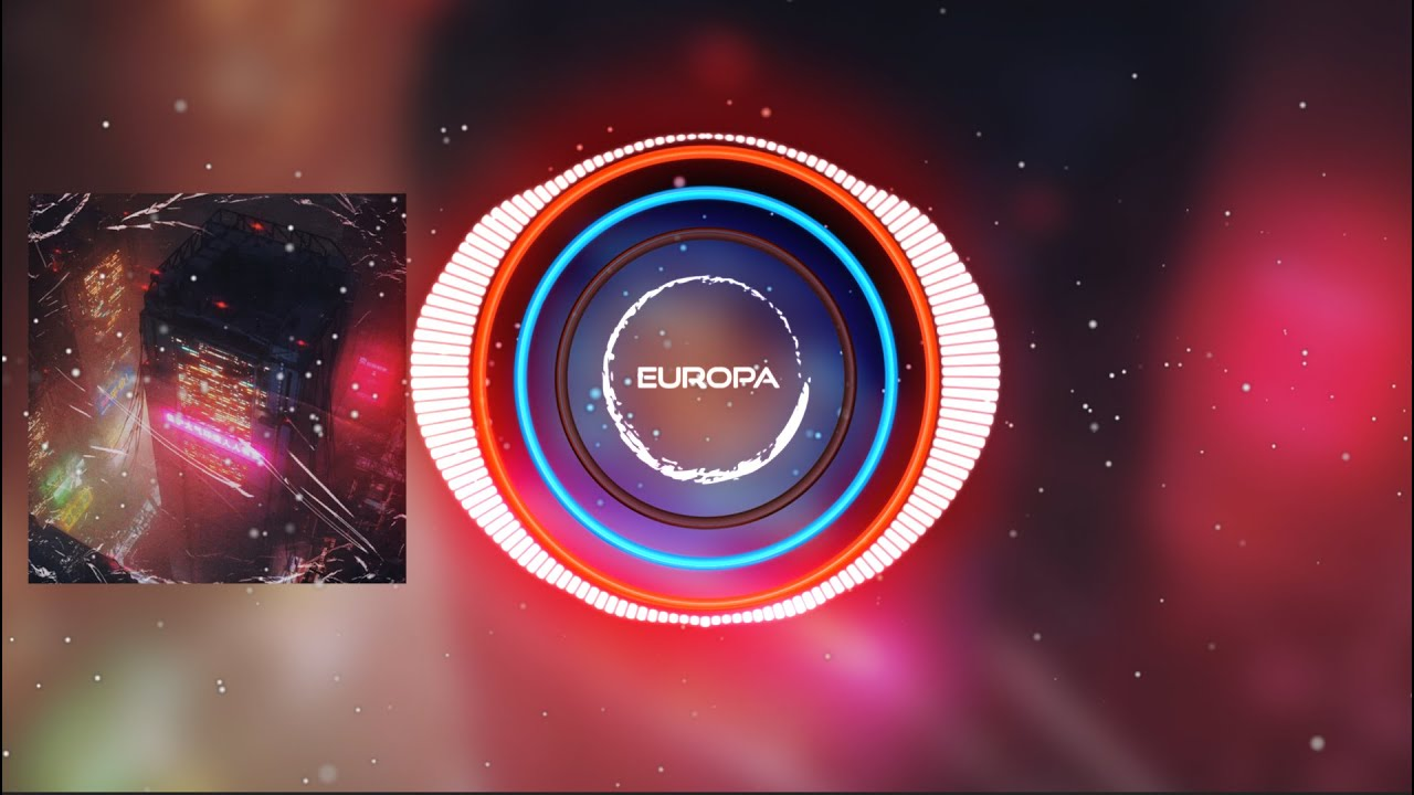 Synge - Eclipse w/ kidd void