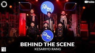 BTS   Kesariyo Rang   Folk Rang   Meghdhanush   S1E3