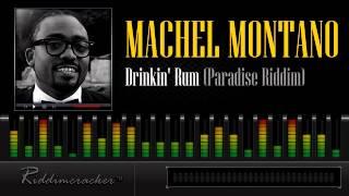 Machel Montano - Drinkin