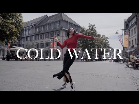 Lia Kim / Major Lazer - Cold Water (feat. Justin Bieber & MØ) / popping freestyle