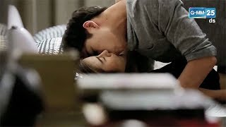 Tor & Kao  - KISS SCENE - Best Thai Drama KISS