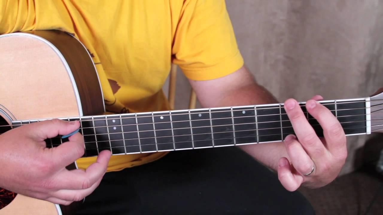 Nirvana - Pennyroyal Tea - Easy Songs on Acoustic - Guitar ...