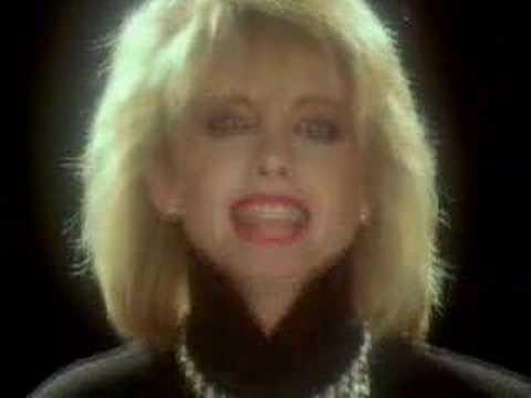 Olivia Newton-John - Twist Of Fate (Video OST-1983)
