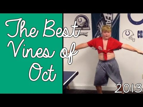 BEST VINES Compilation October 2013 | 55+ New VINES