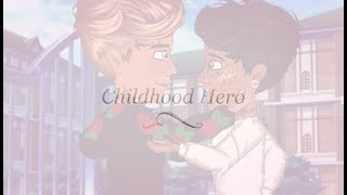 Childhood Hero Msp Series S.2 E.3