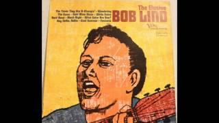 Bob Lind - Black Night (Lo-Fi)