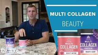 Multi Collagen Protein Beauty