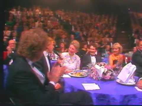 Gala voor Andre van Duin 1989