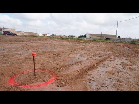 Los accesos del nuevo colegio de La Aljorra estarán terminados antes de final de año