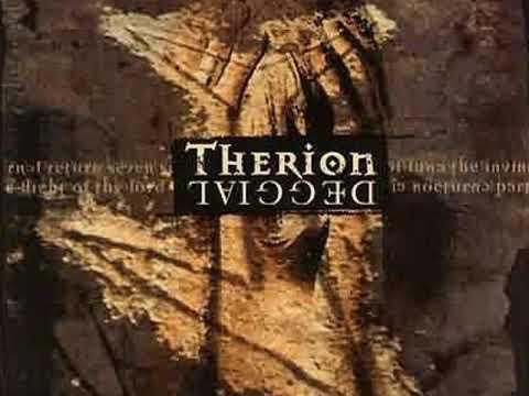 Therion- Deggial (2000) (FULL ALBUM)
