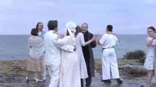 Ελένη Καραΐνδρου - Eternity and a Day - Theo Angelopoulos
