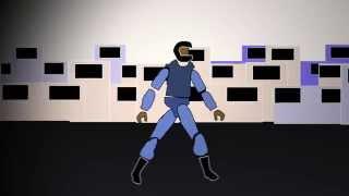 Ma Première Bande Dessinée: Le Robot