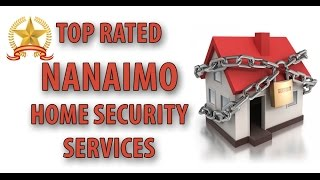 Nanaimo Home Security | Home Alarms & Security Systems Nanaimo, BC