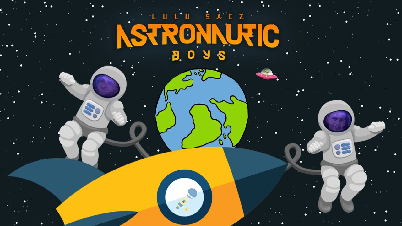 LuLusacz $$ Astronautic Boys (prod. Shaqi)