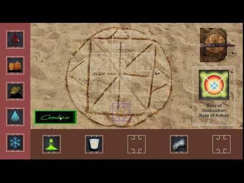 Alchemy Trials - Global Game Jam 2018