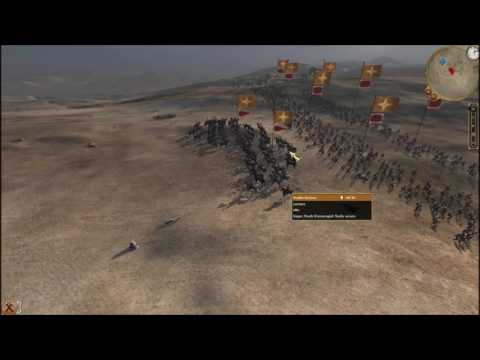 Warpath Pueblo 2 Empire Total War