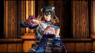 Bloodstained Ritual of the Night - E3 2017 Trailer