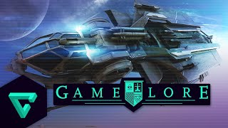 Game Lore : Star Citizen - Tales From the Verse