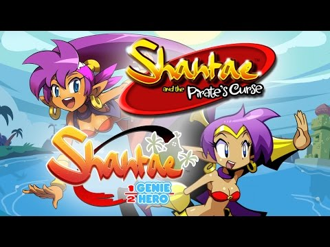 Shantae: Half-Genie Hero vs. Pirate's Curse (Review)