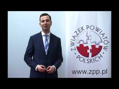 Minister Pracy i Polityki Społecznej Władysław Kosiniak-Kamysz dla ZPP