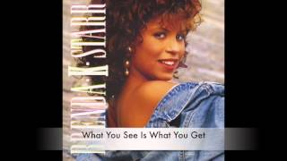 Brenda K. Starr - What You See Is What You Get (Extended)