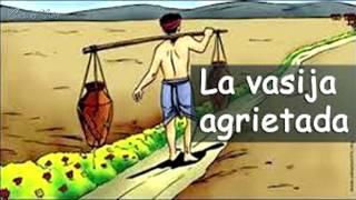 Fábulas Hindúes - LAS DOS VASIJAS