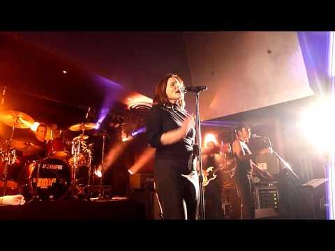 Belinda Carlisle - Vision of You - Live in Melbourne - 5 Feb 2011 (HD)