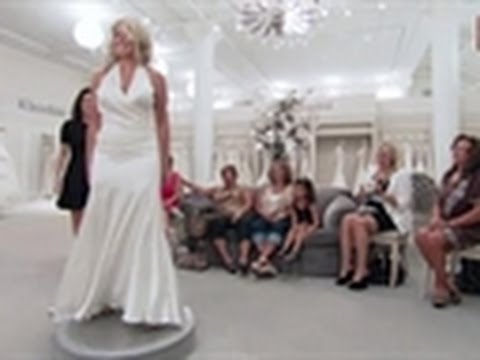 Say Yes to the Dress A Gown for Grace